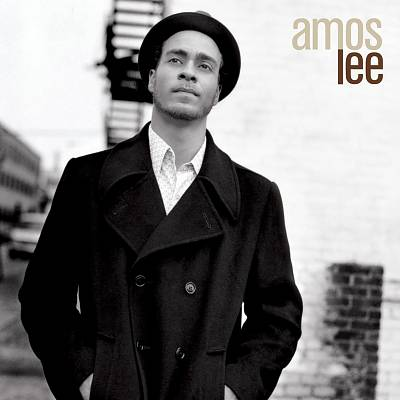 Amos Lee at Fox Theater Oakland