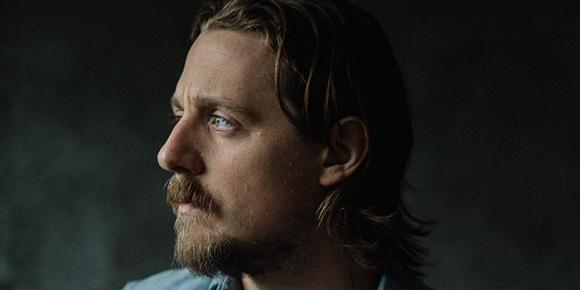 Sturgill Simpson at Fox Theater Oakland