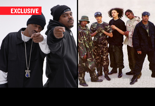 Snoop Dogg & Bone Thugs N Harmony at Fox Theater Oakland