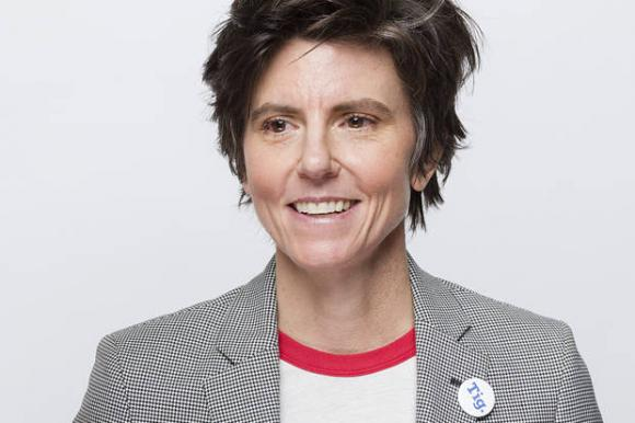 Tig Notaro at Fox Theater Oakland