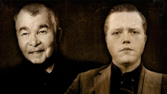 John Prine at Fox Theater Oakland