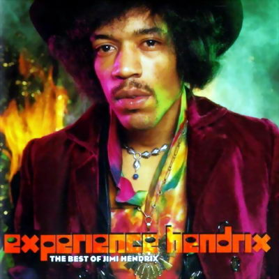 Experience Hendrix at Fox Theater Oakland