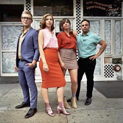 Lake Street Dive at Fox Theater Oakland