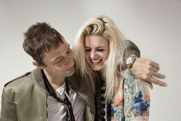 The Kills at Fox Theater Oakland