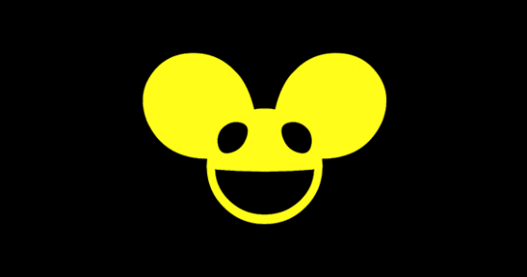 Deadmau5 at Fox Theater Oakland