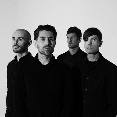 AFI at Fox Theater Oakland