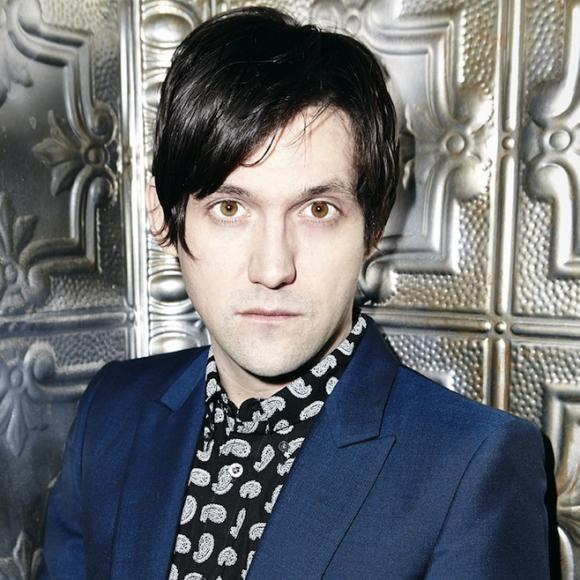 Conor Oberst at Fox Theater Oakland