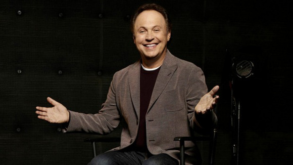 Billy Crystal at Fox Theater Oakland