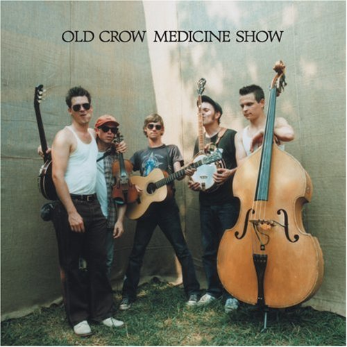 Old Crow Medicine Show at Fox Theater Oakland