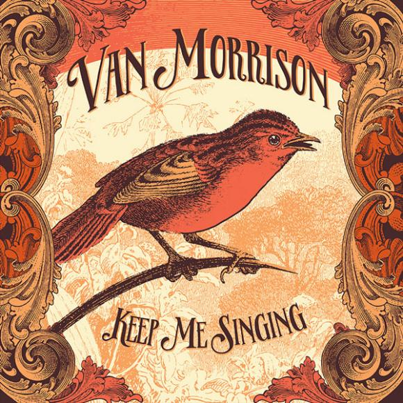 Van Morrison at Fox Theater Oakland