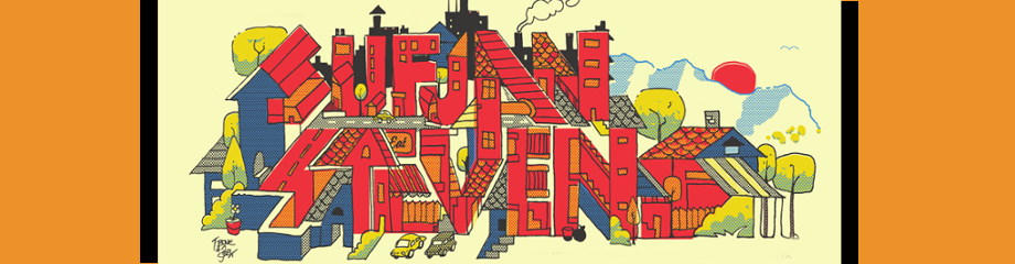 Sufjan Stevens, Nico Muhly, Bryce Dessner & James Mcalister at Fox Theater Oakland