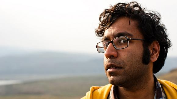 Hari Kondabolu at Fox Theater Oakland