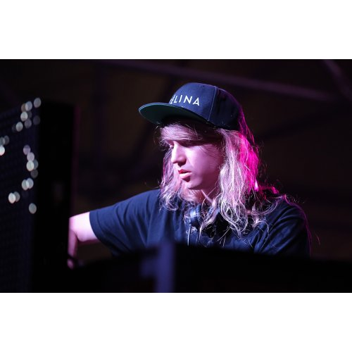 MO - Karen Marie Orsted & Cashmere Cat at Fox Theater Oakland