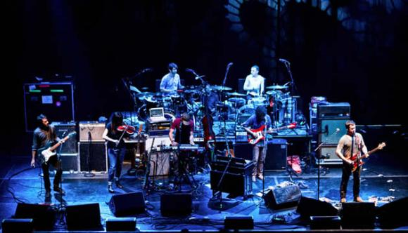 Modest Mouse at Fox Theater Oakland