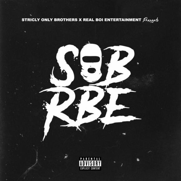 SOB x RBE at Fox Theater Oakland