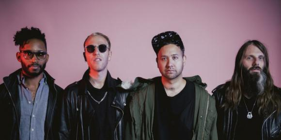 Unknown Mortal Orchestra at Fox Theater Oakland
