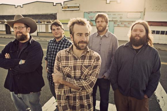 Trampled By Turtles at Fox Theater Oakland