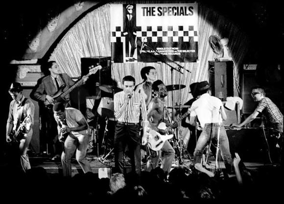 The Specials at Fox Theater Oakland