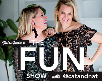 The Fun Show: Cat & Nat Live at Fox Theater Oakland