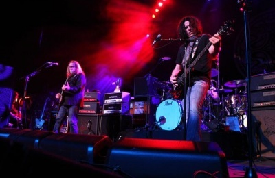 Gov't Mule at Fox Theater Oakland