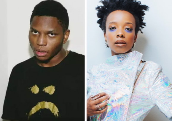 Gallant & Jamila Woods at Fox Theater Oakland
