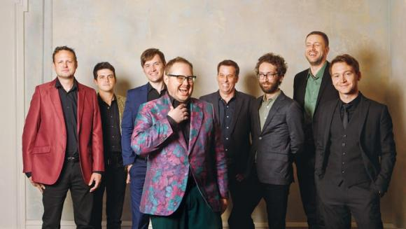 St. Paul and The Broken Bones at Fox Theater Oakland
