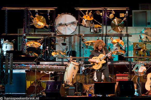 Pat Metheny at Fox Theater Oakland