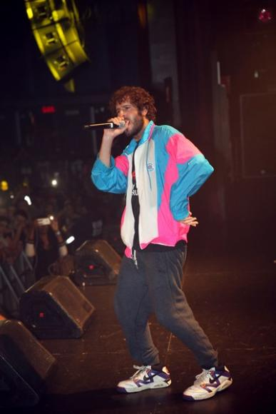 Lil Dicky at Fox Theater Oakland