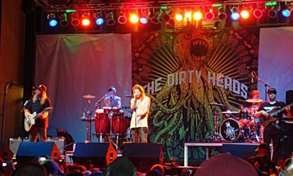 Dirty Heads at Fox Theater Oakland