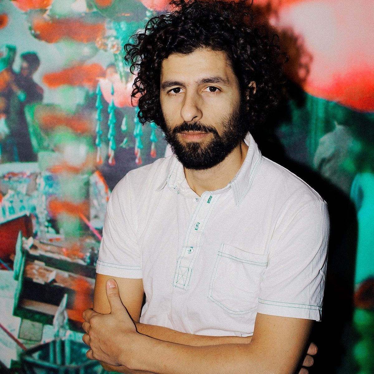 Jose Gonzalez & The String Theory at Fox Theater Oakland