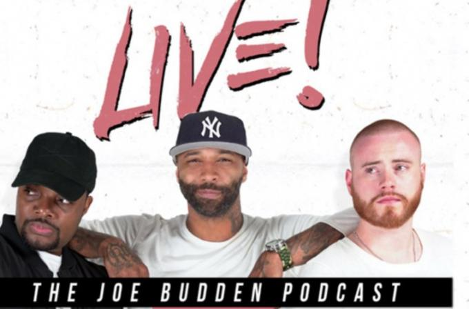 The Joe Budden Podcast: Rory & Mal at Fox Theater Oakland