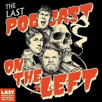 The Last Podcast On The Left at Fox Theater Oakland