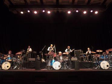 King Crimson at Fox Theater Oakland