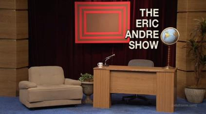 Eric Andre at Fox Theater Oakland