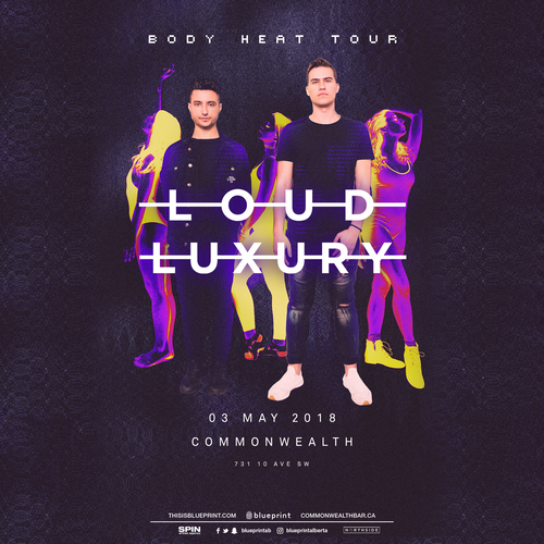 Loud Luxury at Fox Theater Oakland