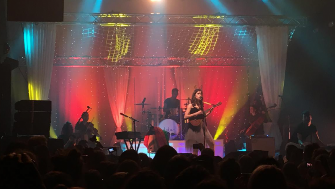 Dodie Clark at Fox Theater Oakland