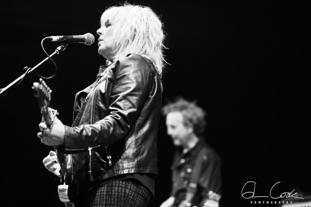 Lucinda Williams at Fox Theater Oakland