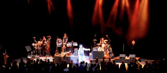 Thievery Corporation at Fox Theater Oakland