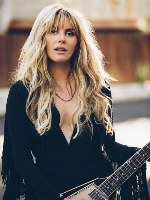 Grace Potter at Fox Theater Oakland