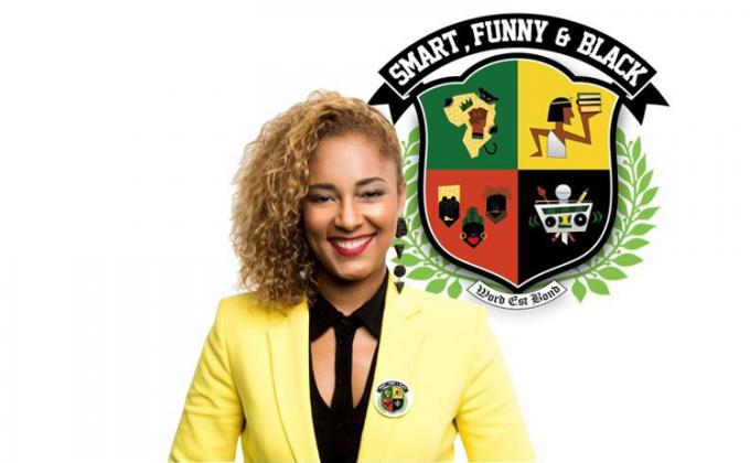 Amanda Seales' Smart, Funny and Black at Fox Theater Oakland