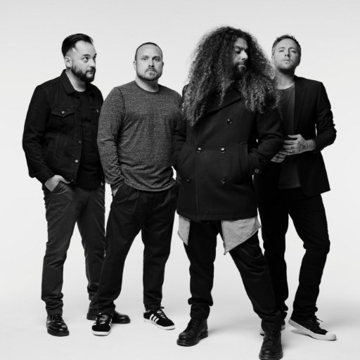 Coheed and Cambria at Fox Theater Oakland