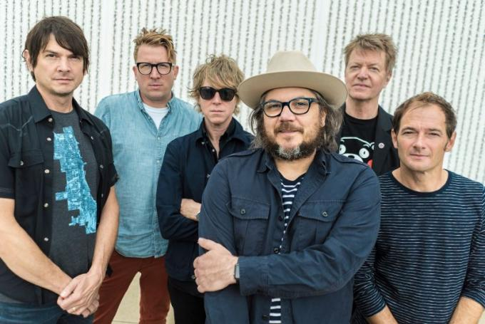 Wilco [POSTPONED] at Fox Theater Oakland