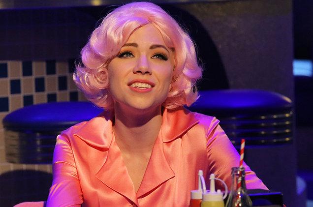 Carly Rae Jepsen [POSTPONED] at Fox Theater Oakland
