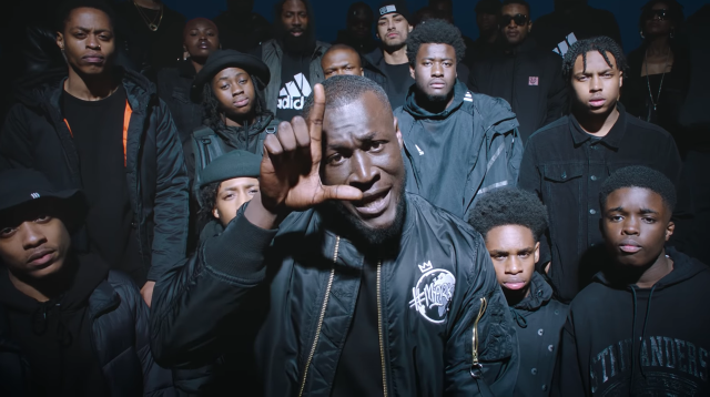 Stormzy [POSTPONED] at Fox Theater Oakland