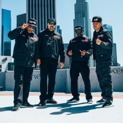 Cypress Hill at Fox Theater Oakland