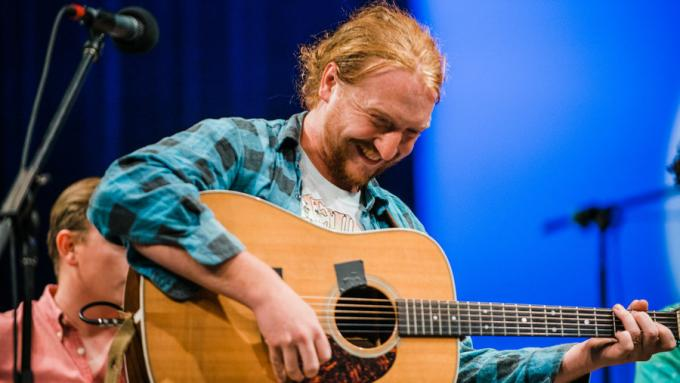 Tyler Childers at Fox Theater Oakland