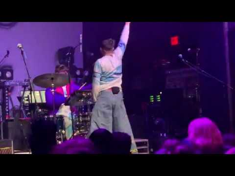 Oliver Tree at Fox Theater Oakland
